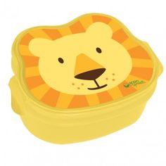 Safari Bento Box Range http://littlebentoworld.com/shop/bento-lunch-box/safari-bento-box/
