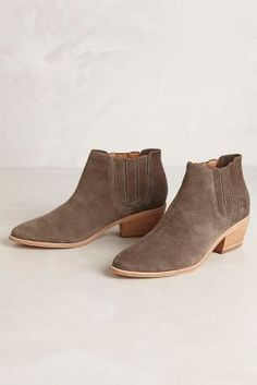 Barlow Bootie, only if they're not from anthropologie ( its a bit expensive )