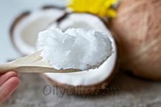 How To Pick The Best Coconut Oil