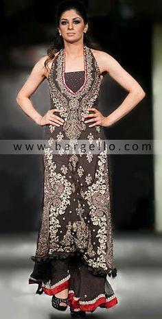 Gorgeous. by Goal Boutique          #GoalBoutique, #desi clothes, #pakistani-wedding, #shalwar-kameeze, #shaadi