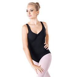 5526a7264c49bf Adult Sweetheart Tank Leotard