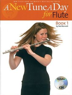 A New Tune a Day for Flute, Book 1 by Ned Bennett. $11.04. Series - A New Tune a Day. Publication: November 1, 2005. Publisher: Music Sales America (November 1, 2005). Save 15% Off!