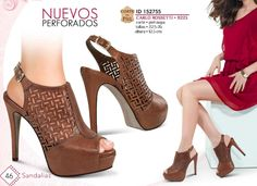 daa83be33d Catalogos Virtuales Price Shoes 2019 - Nuevo Catalogo Price Shoes 2019