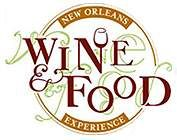 Looking forward to the New Orleans Wine & Food Experience next week - this will be our first trip to Nawlins!