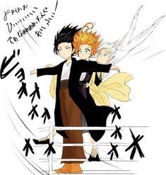 Đọc Truyện [Doujinshi] The Promised Neverland (End) - The Promised Neverland và những bộ phim khác - Trang 3 - Anime Demon, Manga Anime, Norman, Dark Fantasy, Little Misfortune, Funny Anime Pics, Anime Crossover, Neverland, Doujinshi