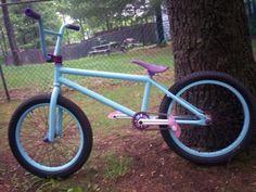 Cool Bmx Bike Color Schemes | Bikes Review