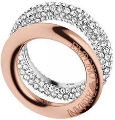Emporio Armani Las Ring Egs2102221