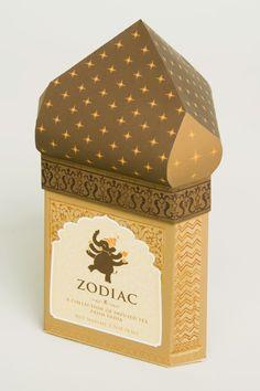 Packaging Design by Teresa Rodriguez at Coroflot.com