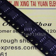 Original 50 pcs/lot WS2811S 2811 chip LED SOP-8 driver chip IC C1 ...