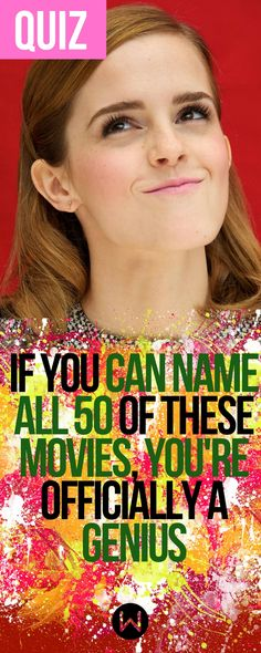 Quiz: Are you a movie genius? Take the quiz to find out! Movie Quizzes, Top Movie Quiz, Movie Test, Movie Trivia, Movie Questions, Movie Knowledge Test, Buzzfeed Quizzes, Playbuzz Quiz, #movies #quiz