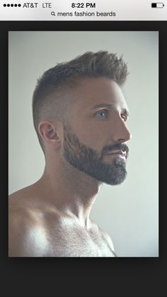 #beardsnhair
