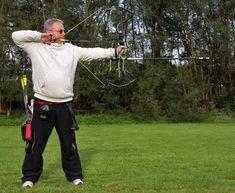 Der Aufbau einer Trainingseinheit im Bogensport | Deutscher Bogensportverlag