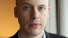 Lev Grossman lists his 5 favorite magic portals in fantasy fiction