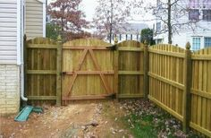 Make Your Wooden Fence Last Longer :: Wood Fence Maintenance Tips http://freedomfenceandhome.com/blog/maintenance-tips-for-wood-fences/make-your-wooden-fence-last-longer-wood-fence-maintenance-tips/ #MaintenanceTips #WoodFence #HomeImprovement