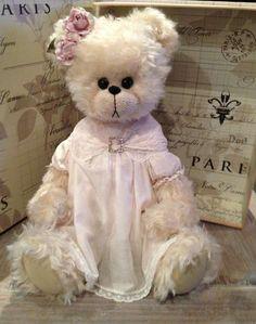Trixie by By Shaz bears | Bear Pile❤ ❤ ❤