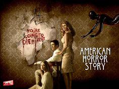 AHS - Murder House: The Harmon Family