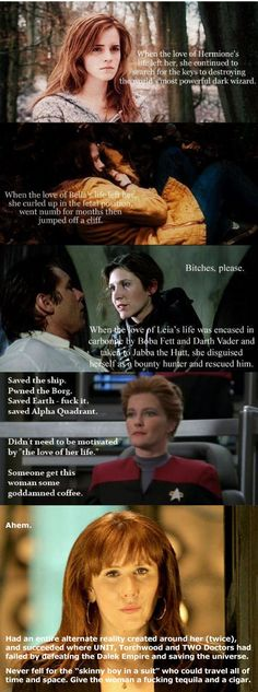 Doctor Donna for the WIN, just change the prize to something else . . . Go Donna!!