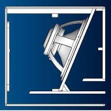 Image result for speaker box layout design