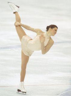 Nancy Kerrigan - 1994