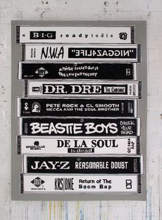 #1 Source for hip hop instrumentals and dope beats @ www.thedopesociety.com >< https://the-dope-society.tumblr.com < #jayz #beastieboys #nwa #biggie #atribecalledquest #peterock #clsmooth #delasoul #krsone #hiphop #90shiphop #beats