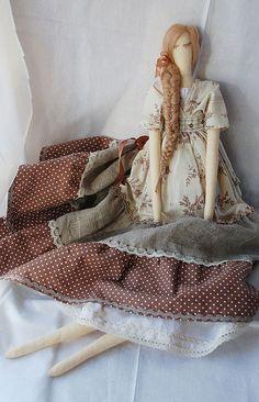 Куклы Тильды ручной работы. Ярмарка Мастеров - ручная работа Забава. Handmade. Tilda Toy, How To Make Toys, Sock Animals, Patch Kids, Sewing Toys, Waldorf Dolls, Fabric Dolls, Rag Dolls, Soft Dolls