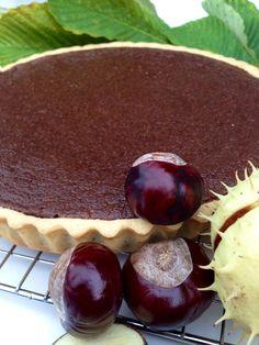 El otoño es una estación que siempre me ha gustado por los cambios de colores que sufren las hojas de los arboles, las primeras lluvias que llenan de olor el campo, los cambios de ropa y las primeras lluvias que limpian la atmósfera de una larga etapa veraniega. Tengo muy buenos recuerdos de los campos … Sweet Recipes, Cake Recipes, Queen Cakes, Banana French Toast, No Bake Pies, Pumpkin Spice Latte, Food N, Baked Goods, Cupcake Cakes