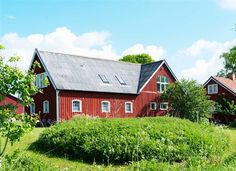Typical swedish country house!