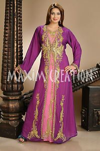 NEW-LADIES-MAXI-DRESS-JILBAB-ABAYA-FARASHA-CAFTAN-THOBE-WEDDING-GOWN-4432