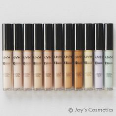 """2 NYX Concealer Wand - HD Photogenic  """"Pick Your 2 Color""""   *Joy's cosmetics*"""