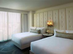 Mandalay Bay Las Vegas queen room