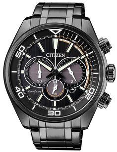 CITIZEN CA4335-88E Herrenuhr Eco-Drive Chronograph jetzt günstig im uhrcenter Uhren Shop bestellen. ✓Geprüfter Online-Shop ✓Versandkostenfrei.