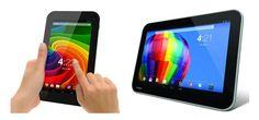 Las Tablets Excite 7 y Excite Pure, de Toshiba, llegan al Perú cargadas de novedades y características poderosas.