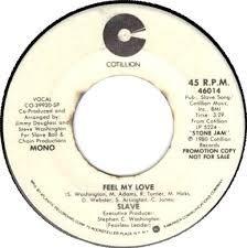 Funk-Disco-Soul-Groove-Rap: Slave-Feel_My_Love