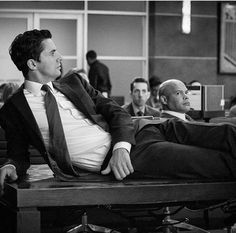 """""""I don't remember this scene from the Good Wife! Just Matthew Goode clowning around. He swears his way through the bloopers. Matthew William Goode, Mathew Goode, Beautiful Boys, Gorgeous Men, Beautiful People, Mafia, Under The Shadow, A Discovery Of Witches, All Souls"""