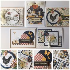 A personal favorite from my Etsy shop https://www.etsy.com/ca/listing/552829284/october-card-kit