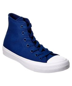 CONVERSE Converse Unisex Chuck Taylor All Star Ii High Top Sneaker'. #converse #shoes #sneakers
