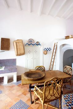 Panarea (Eolian islands)  Casa dei sette mulini by photographer Adriano Bacchella www.decordemon.blogspot.it