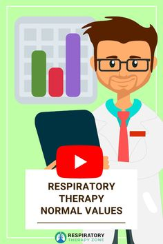 Looking for Respiratory Therapy Normal Values? This reference guide video lists out all of the required normal values that students must know for the TMC Exam and Clinical Sims. #RespiratoryTherapy #RespiratoryTherapist #TMCExam #ClinicalSims #MechanicalVentilation Arterial Blood Gas, Normal Values, Mechanical Ventilation, Respiratory Therapy, Learning Process, Assessment, Clinic, Helpful Hints, Sims
