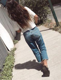 Cotecristihak Mom Jeans, Pants, Fashion, Trouser Pants, Moda, Trousers, Fashion Styles, Women Pants, Women's Pants