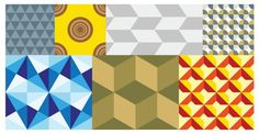 This is our weekly free vector graphics post.In this roundup we have collected seamless vector patterns to use freely withing your design projects. Geometric Drawing, Geometric Art, Geometric Patterns, Circle Pattern, Free Vector Graphics, Premium Wordpress Themes, Vector Background, Vector Pattern, Digital Collage