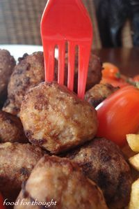 Greek Recipes, Meat Recipes, Cooking Recipes, Healthy Recipes, Healthy Foods, Recipies, Tasty Dishes, Food Dishes, Cyprus Food