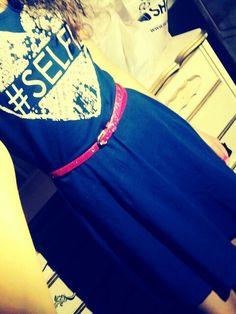 Got a new dress today♥♡