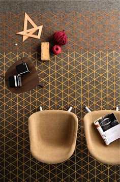 Calligaris | Apotema Rug | Available in two sizes.