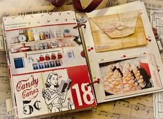 December Daily - Day 18 by Marie's Shots, via Flickr