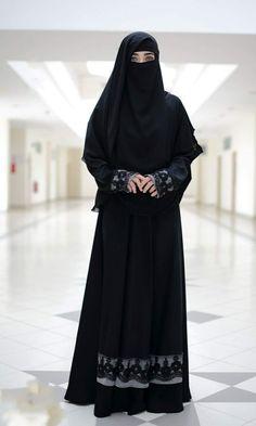 niqabi