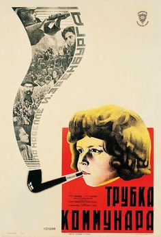 """Read an edited extract from """"Film Posters of the Russian Avant-Garde."""" A brand new book that explores the stark, striking, and challenging film posters of a pre-Stalin Soviet Union. Graphic Design Posters, Graphic Design Illustration, Graphic Design Inspiration, Cover Design, Band Poster, Russian Constructivism, Russian Avant Garde, Propaganda Art, Soviet Art"""