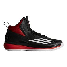 detailed look d3702 dbd0e adidas Title Run Men s Basketball Shoes   Sport Chek Basketball Tips,  Basketball Shoes, Adidas