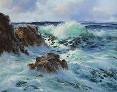... paintings favorite art e j robinson robinson google seascape