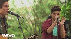 Abraham Mateo - Enamorate (Concierto Entre Amigos) - YouTube
