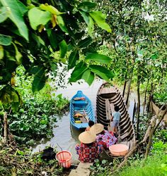 Exploring the Mighty Mekong is an awesome feeling, the well known river begins in the Himalayas and makes its way through Laos, Thailand, Cambodia, before finishing in Vietnam 🇻🇳 the human connections along the river are endless and the history is just there Laos Thailand, Human Connection, Luxury Travel, Cambodia, Exploring, Vietnam, Asia, Around The Worlds, Australia